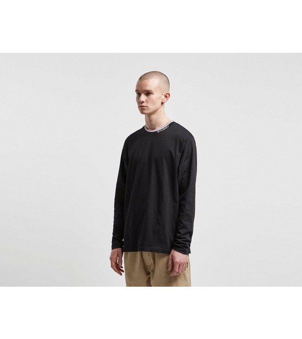 Stussy Michael Long Sleeved Crewneck