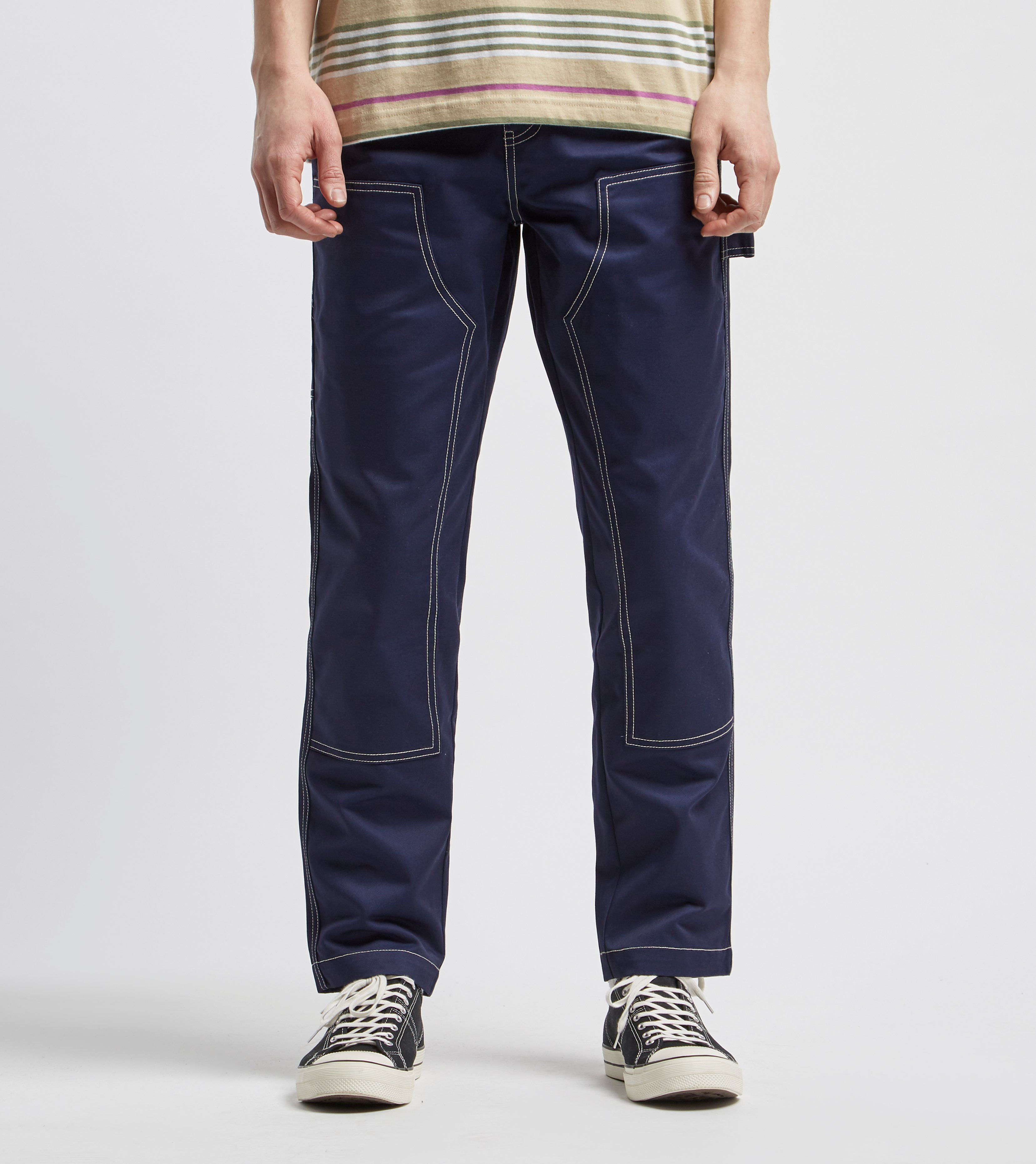 Stussy Poly Cotton Work Pant