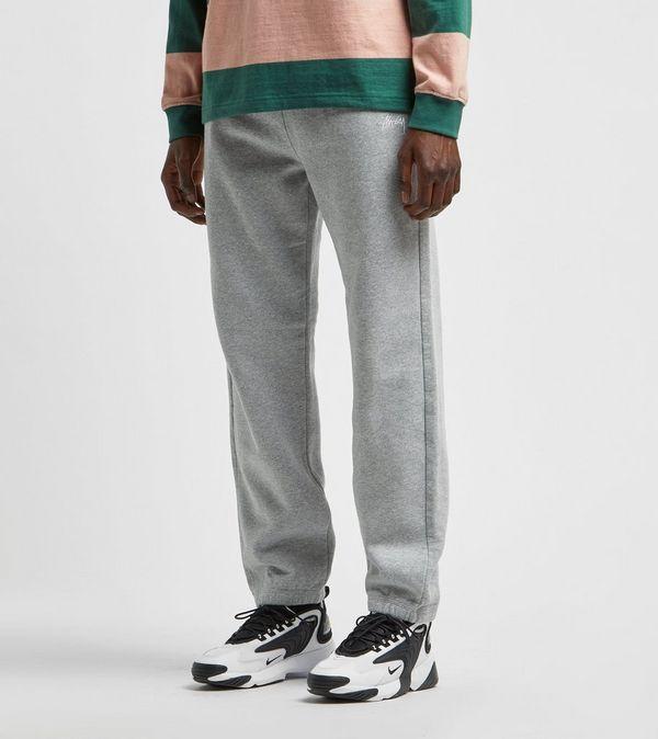 ba3a95af Stussy Stock Fleece Pant | Size?