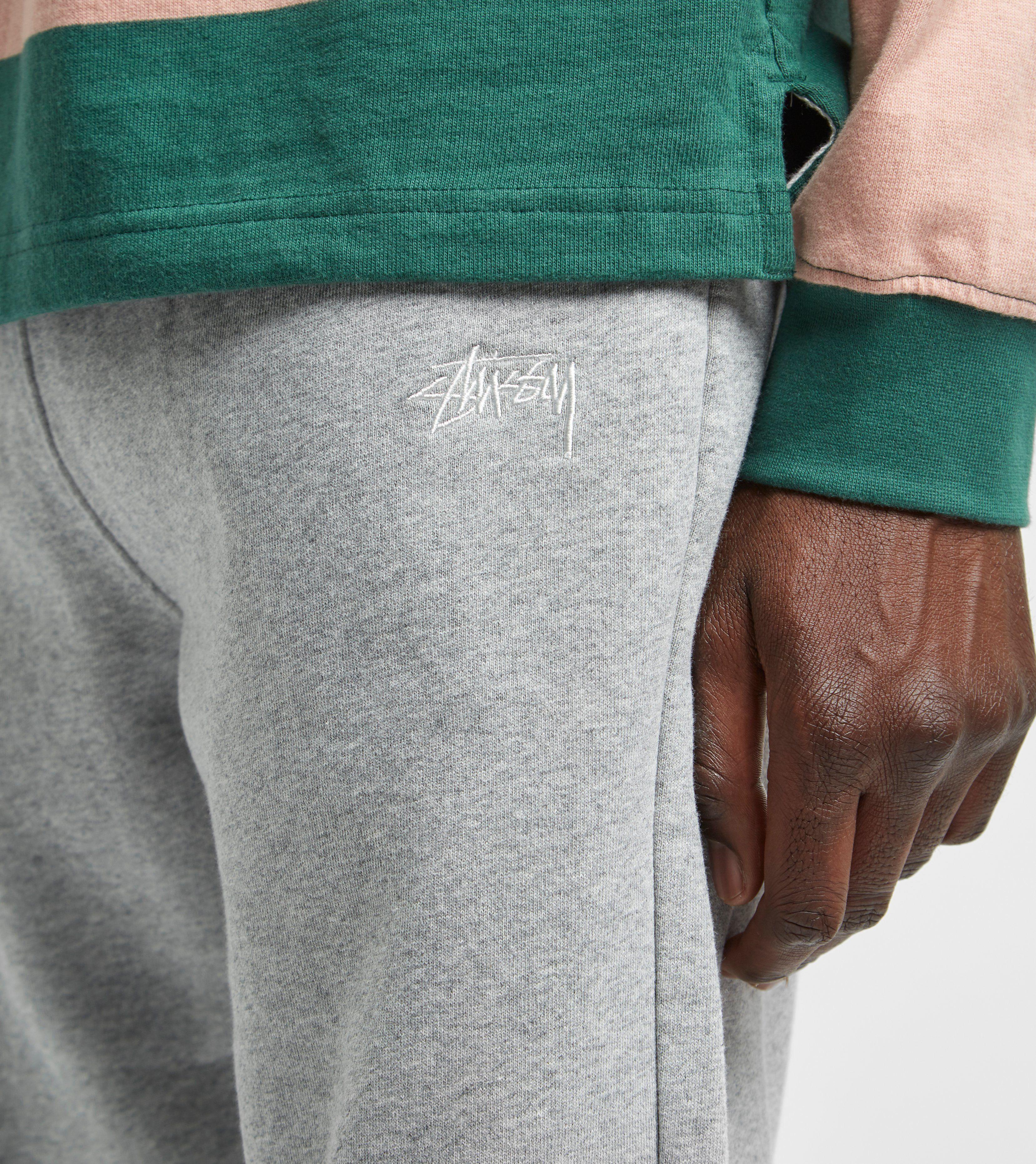 Stussy Stock Fleece Pant