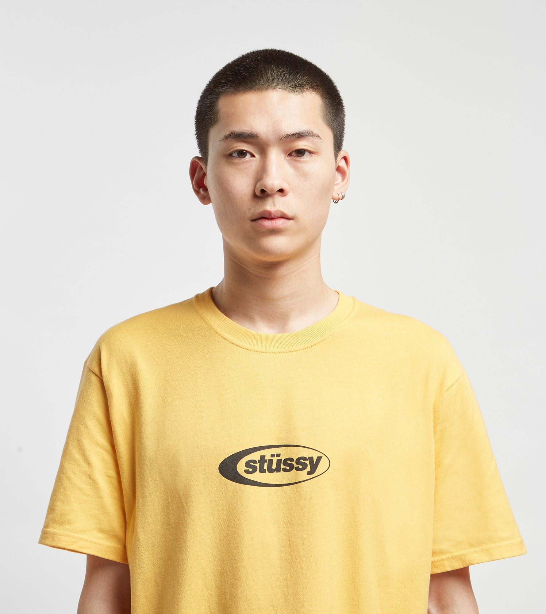 Stussy Eclipse T-Shirt