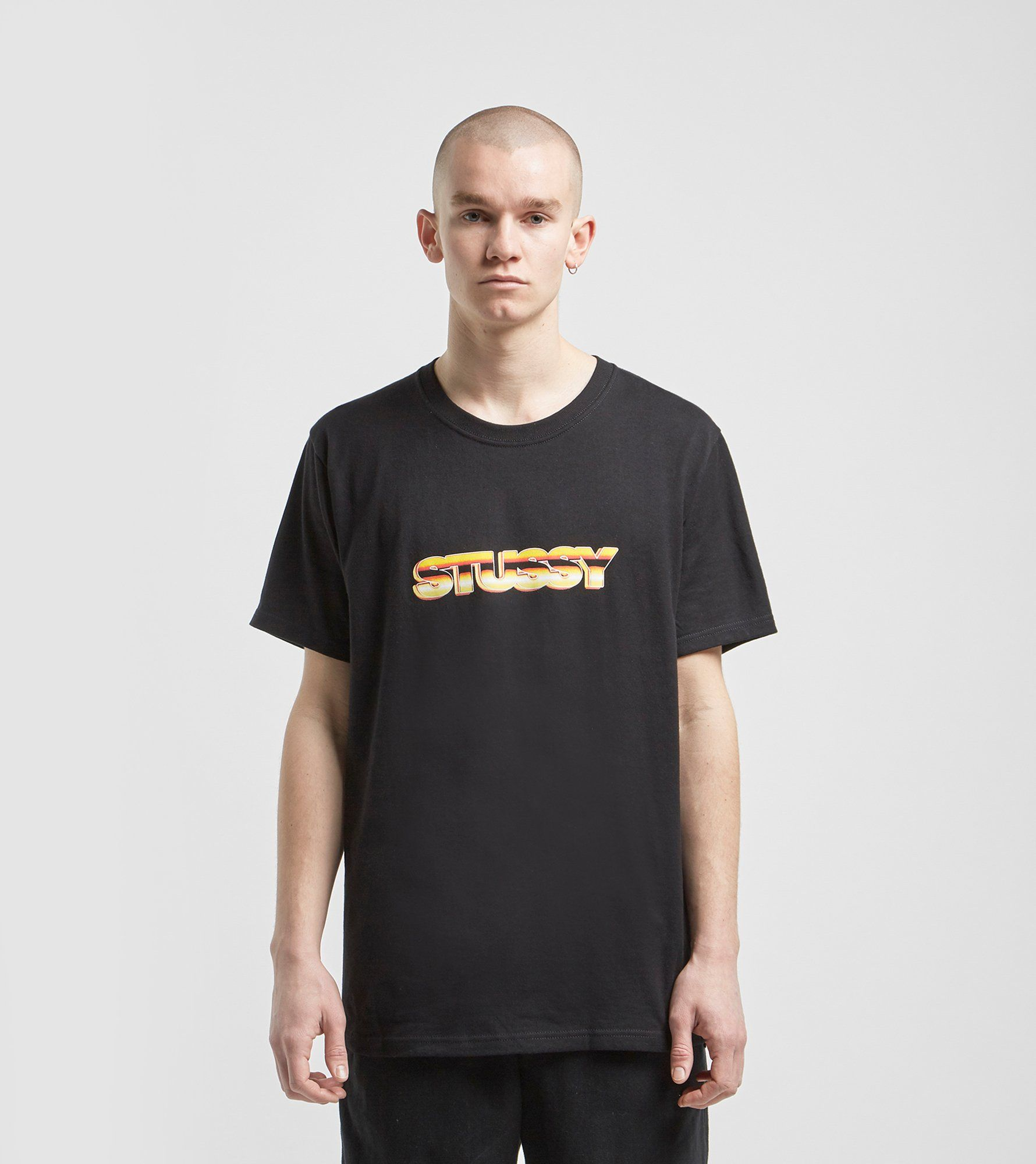 Stussy Pure Gold T-Shirt
