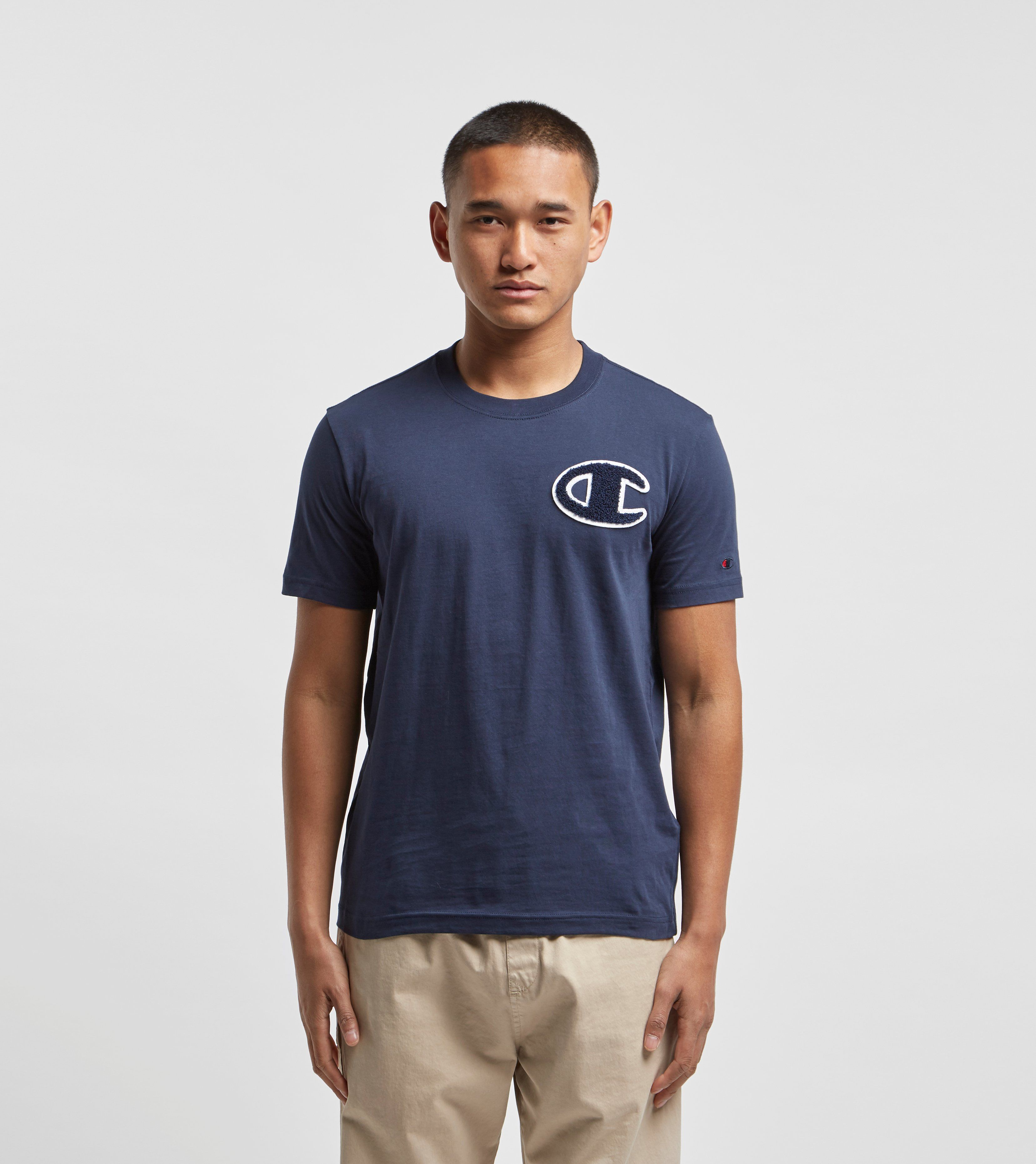 Champion Outline T-shirt