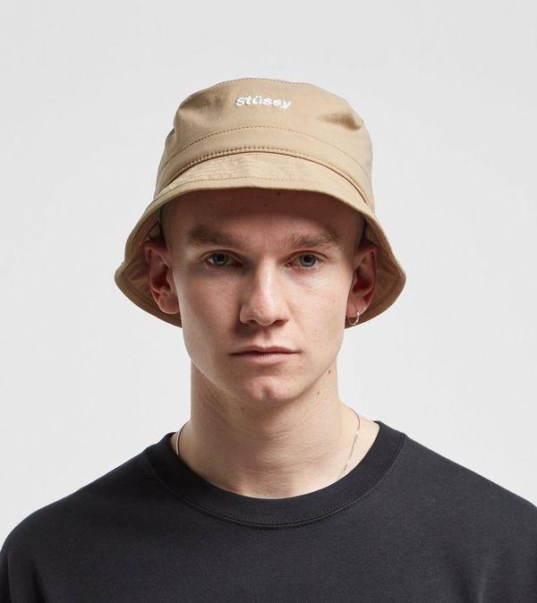 54ac21ab350 Stussy Bungee Bucket Hat