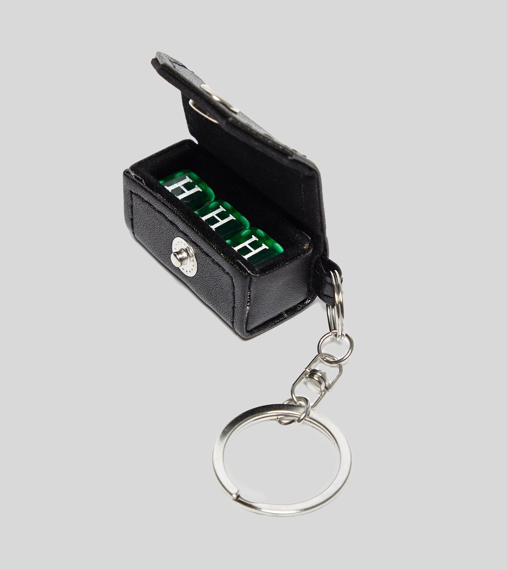 HUF Cee-Lo Dice Keychain