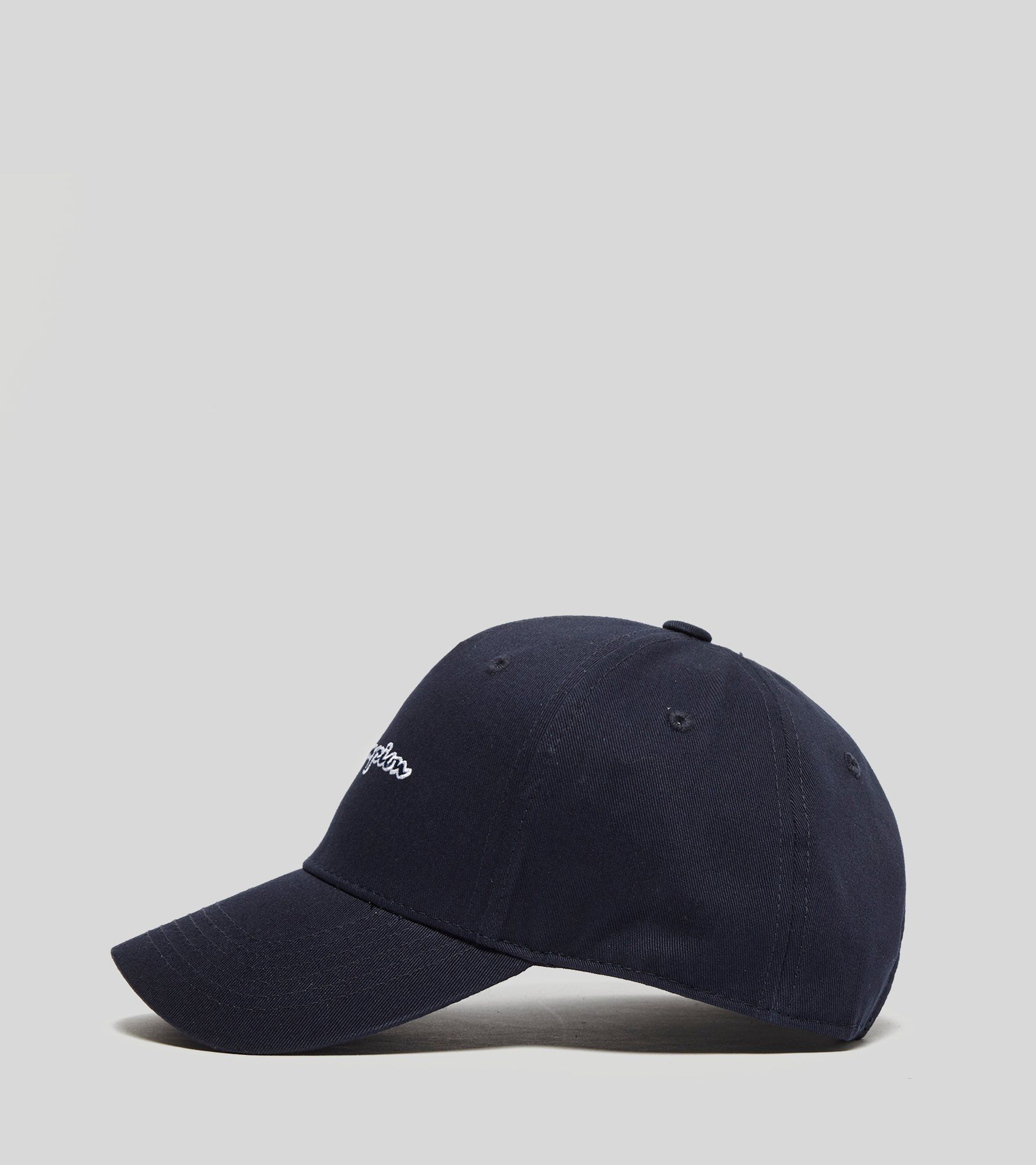 Champion Logo Cap