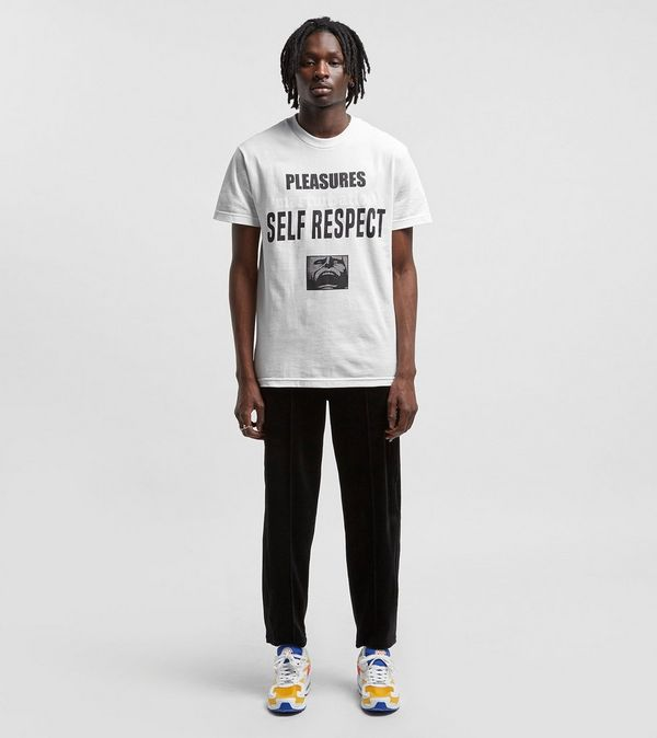 PLEASURES Self Respect T-Shirt