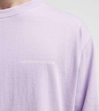Lost Management Cities Box Logo Long Sleeve T-Shirt