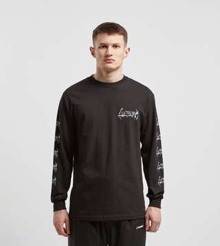 Cult Gloria Seance Long Sleeved T-Shirt