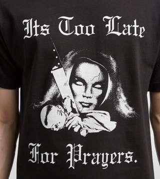 Cult Gloria Too Late T-Shirt