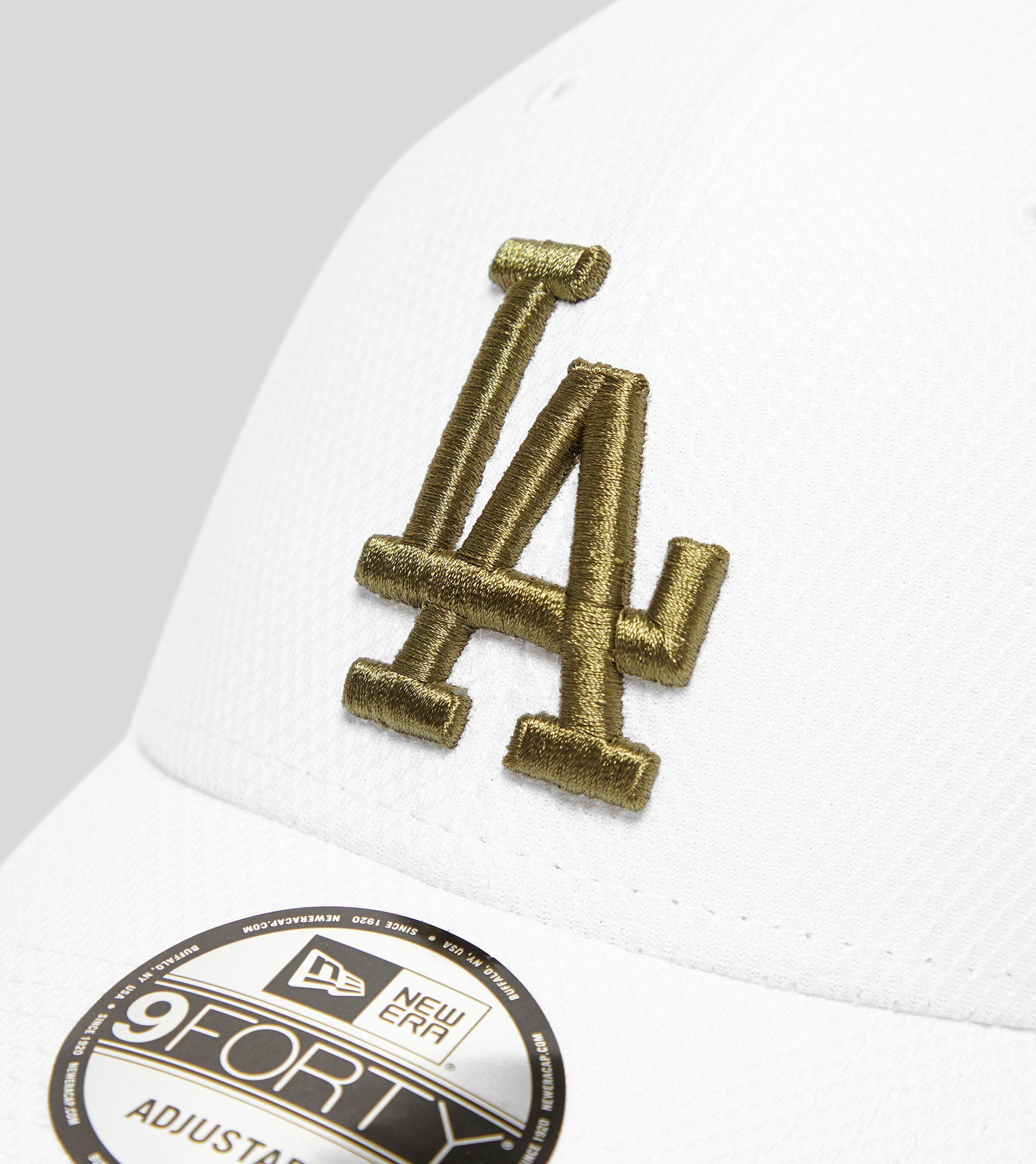 New Era 9FORTY Diamond Era LA Dodgers Cap