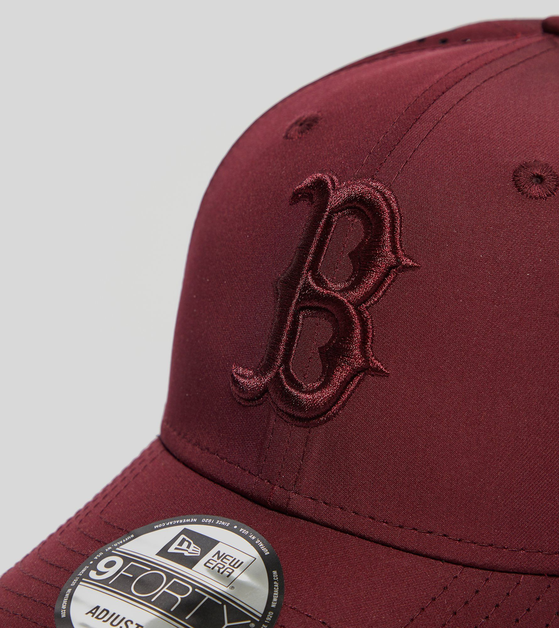 New Era 940 Perforated Boston Red Sox Cap