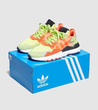 adidas Originals Nite Jogger 'Road Safety' - size? Exclusive Womens