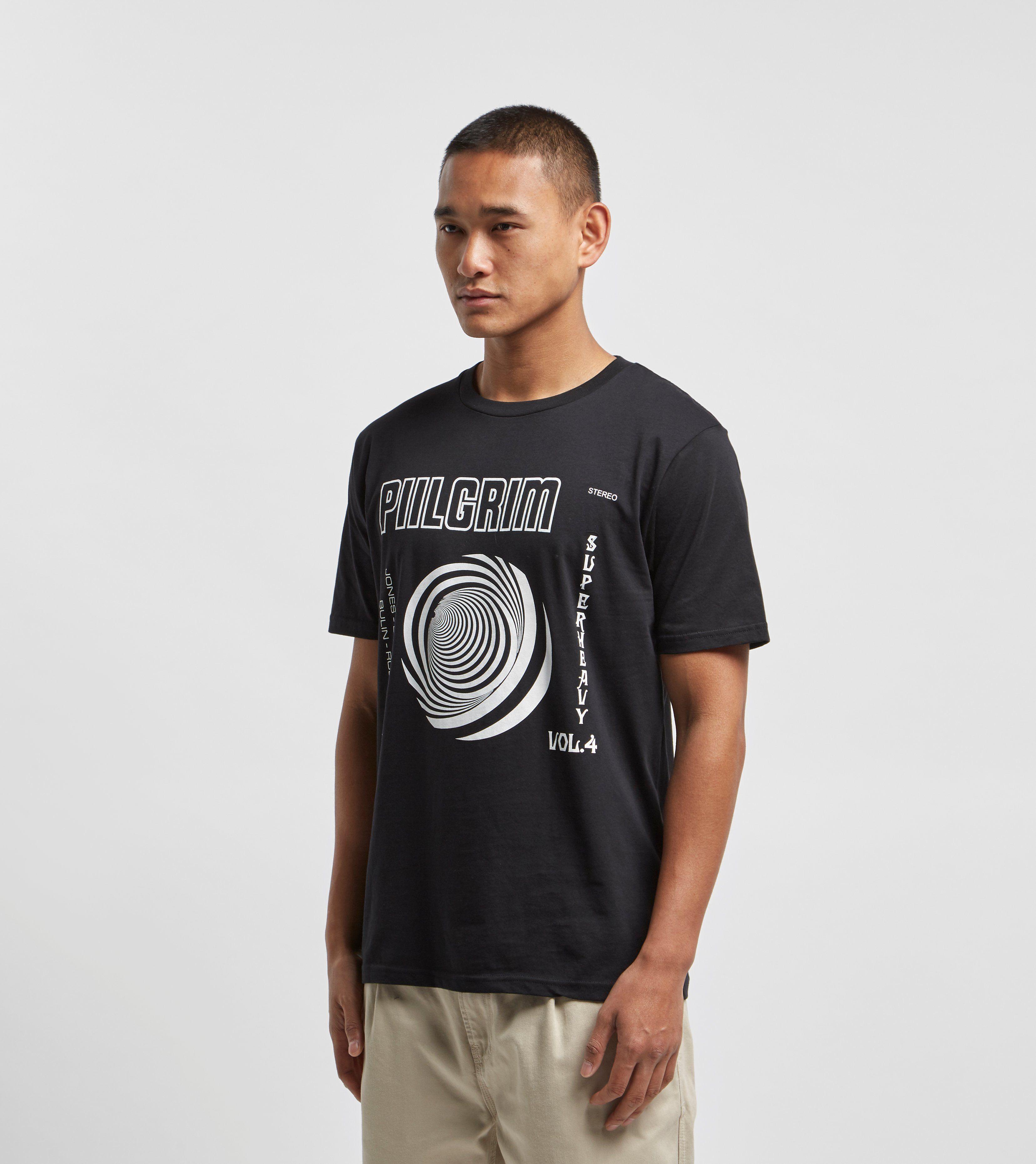 PIILGRIM Vertigo T-Shirt