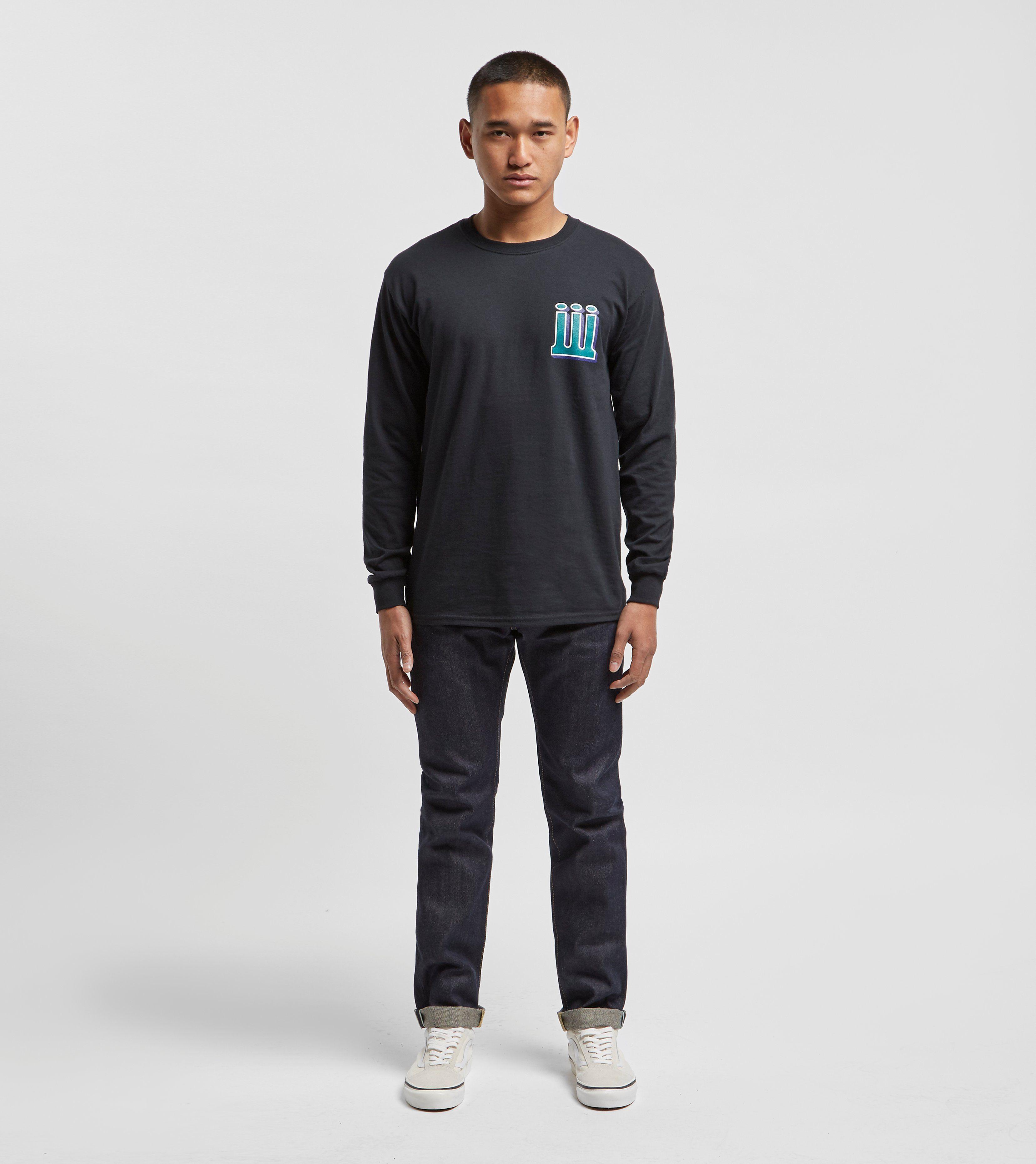 PIILGRIM Structure Long Sleeve T-Shirt