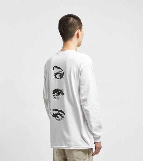 PIILGRIM Three Eyes Long Sleeve T-shirt