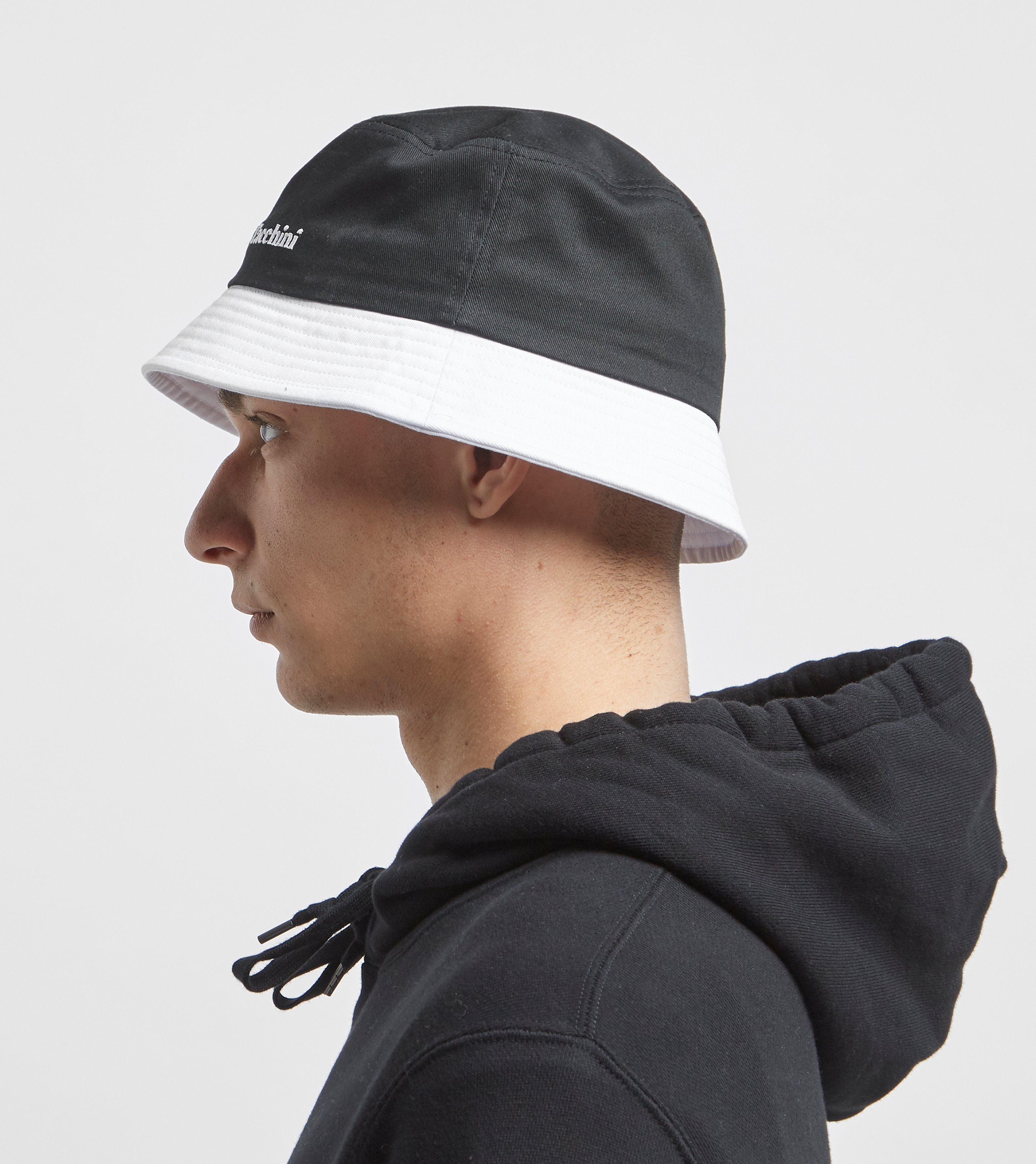 Sergio Tacchini Suvio Bucket Hat
