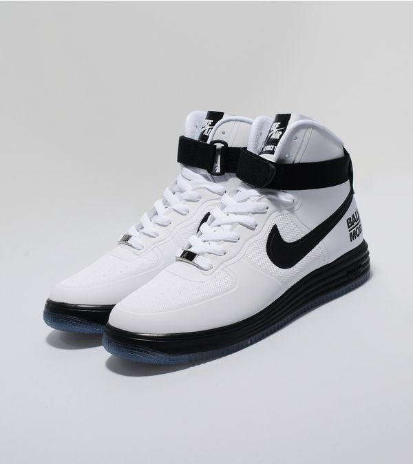 lower price with fe011 bf35d Nike Lunar Air Force 1 Hyperfuse  Baltimore  ...