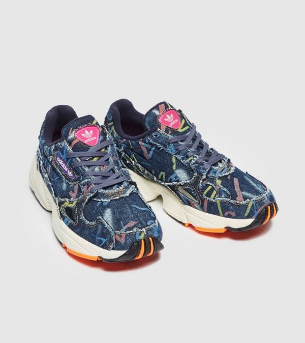 adidas Originals Falcon Denim Women's