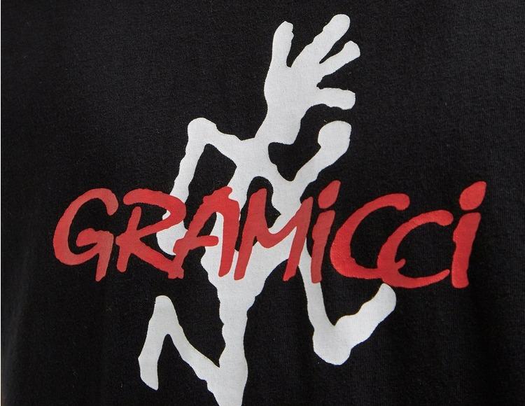 Gramicci Logo T-Paita