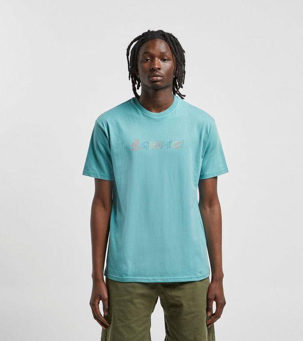 Gramicci Rainbow Logo T-Shirt