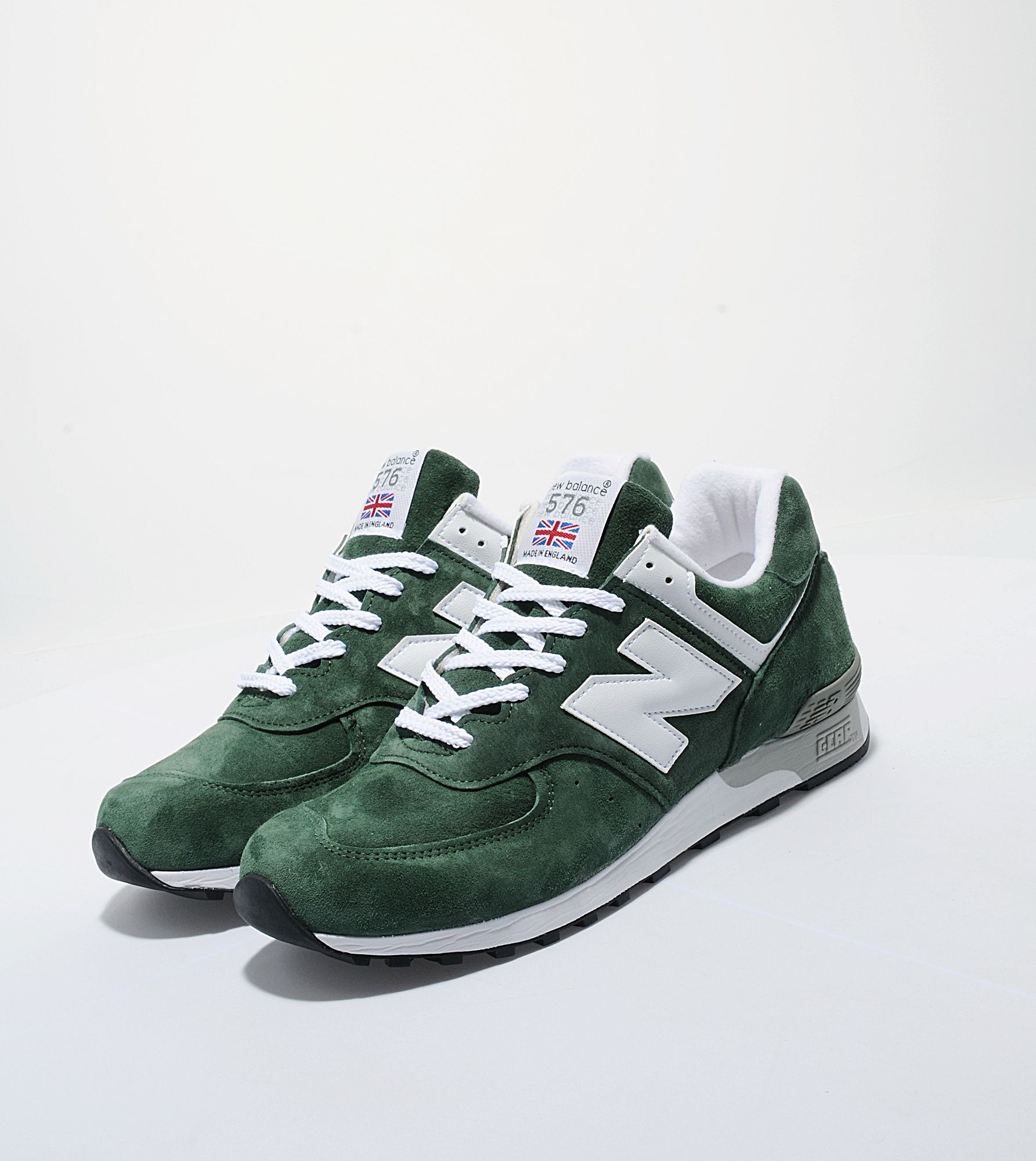 premium selection 55c92 ef3fd New Balance 576 Suede  Made In England    Size