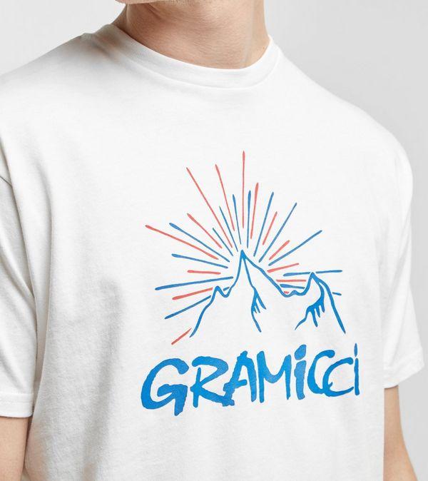Gramicci Mountain T-Shirt