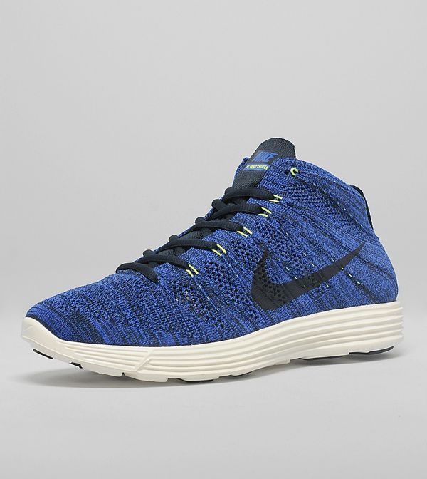 cheap for discount cc43c 5010a Nike Lunar Flyknit Chukka Mid