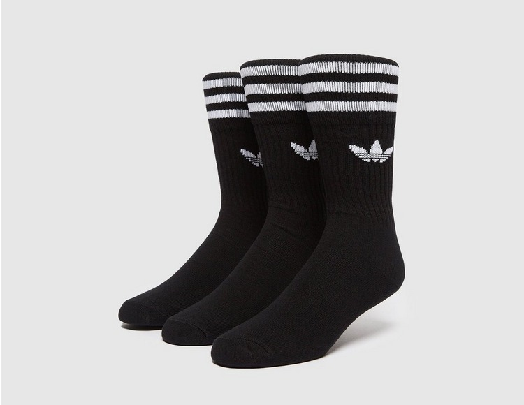 adidas Originals 3-Pack Sukat