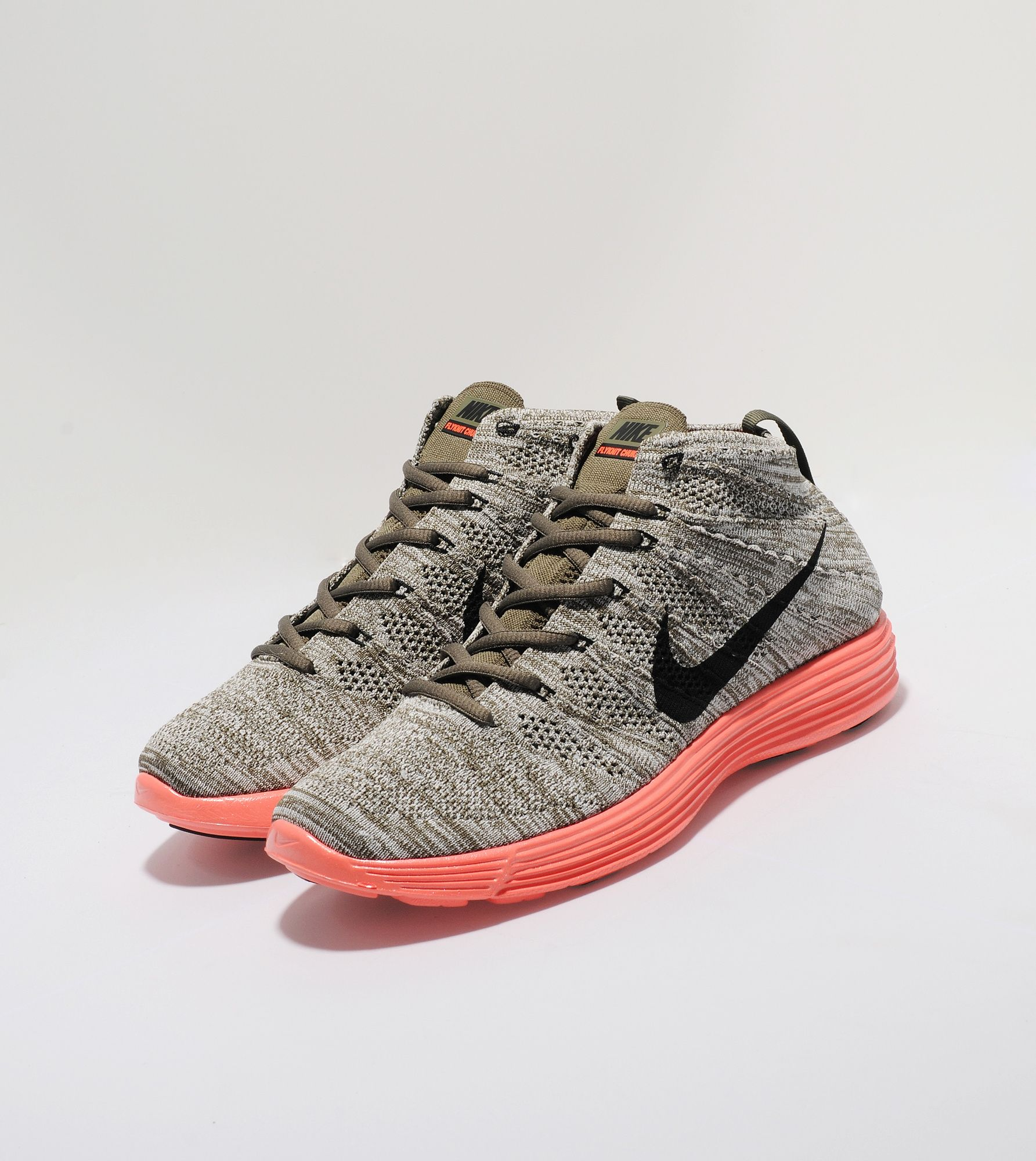 the latest 12d4f 2f10d Nike Lunar Flyknit Chukka   Size
