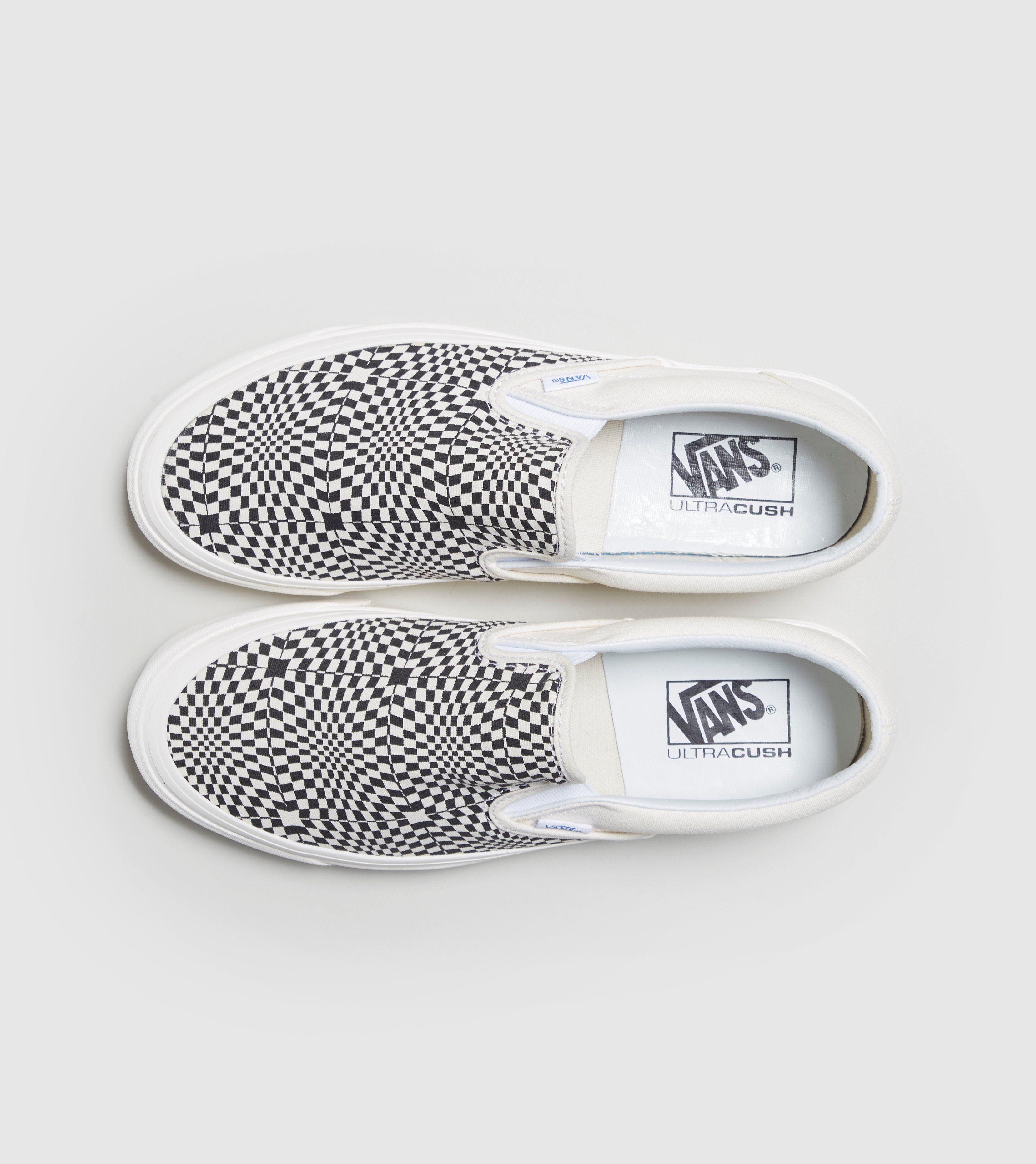 Vans Slip On 98 Anaheim Warped