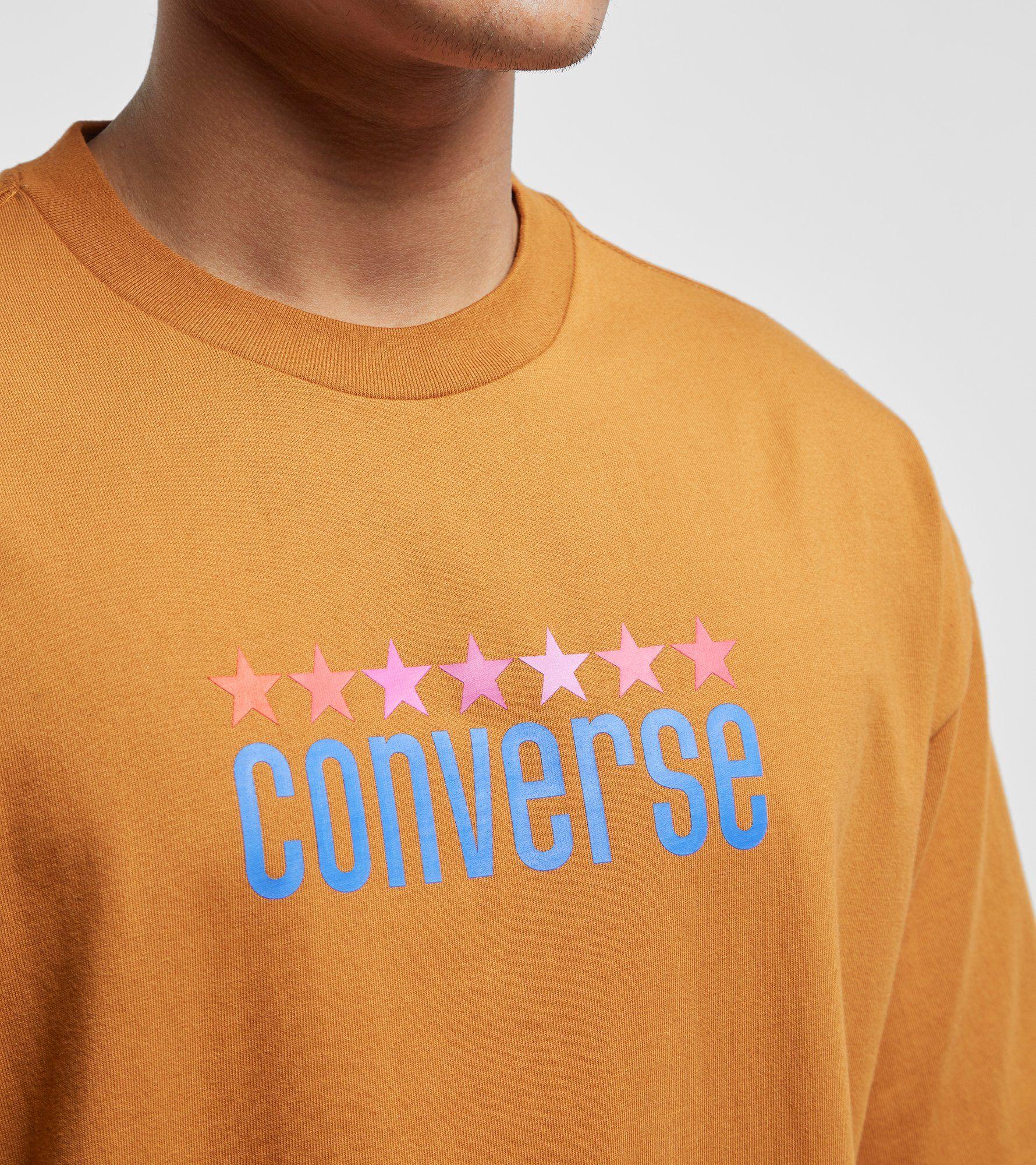 Converse x A$AP Nast Woodmark T-Shirt
