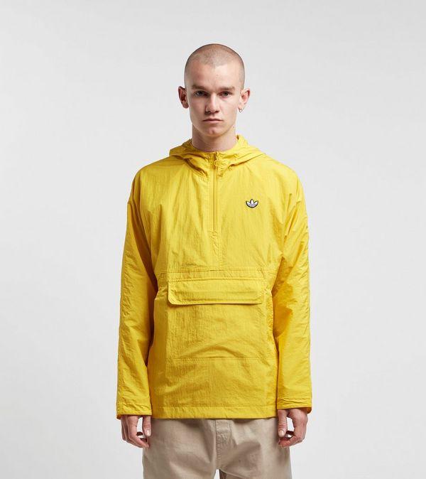 adidas Originals Lightweight Pullover Jacket