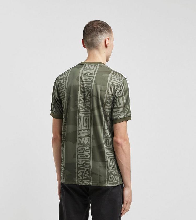 adidas Originals Skateboarding Dakari T-Shirt