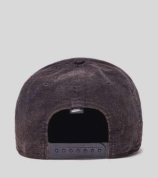 Nike Washed Block Cap