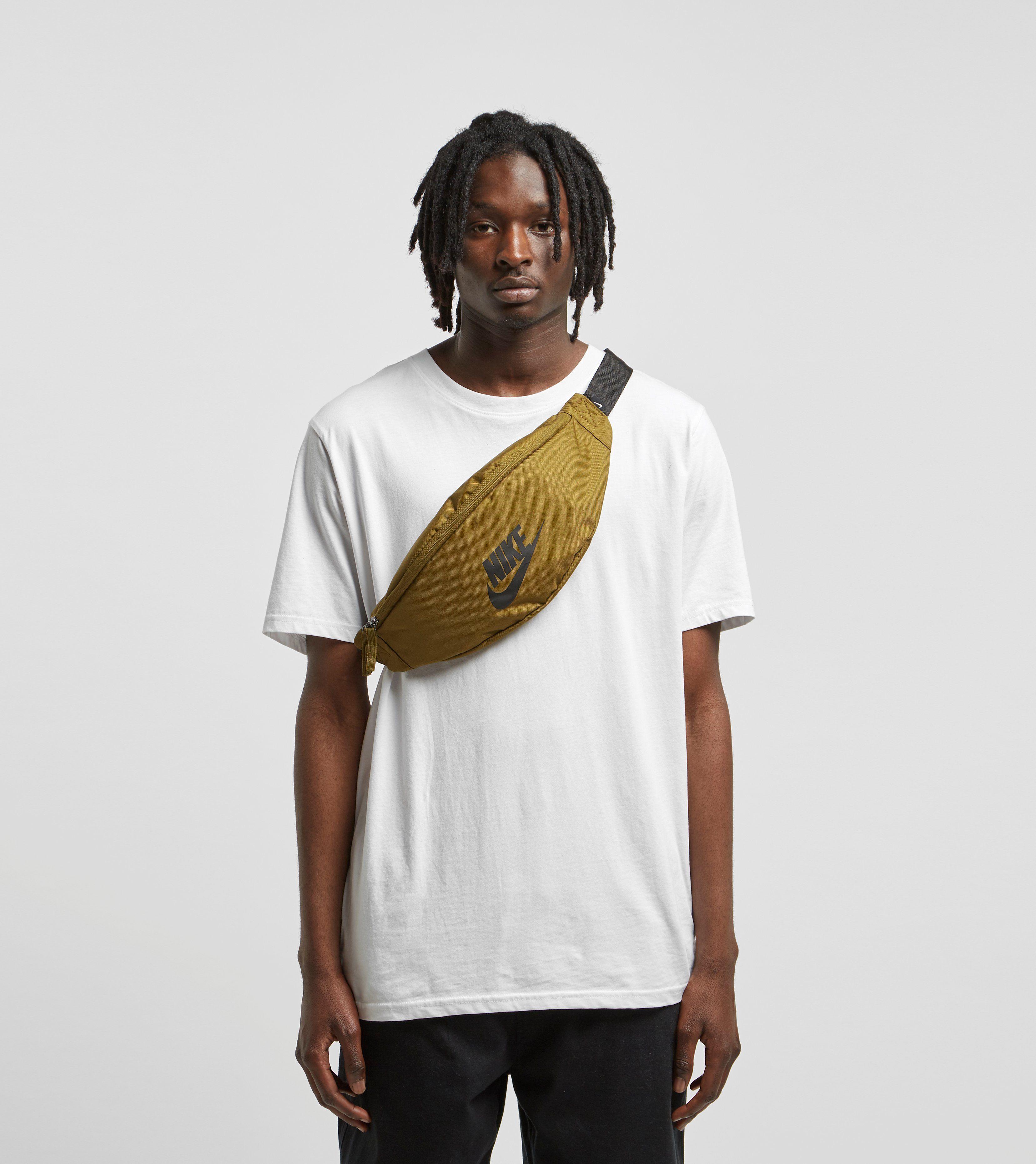 Nike Logo Bum Bag