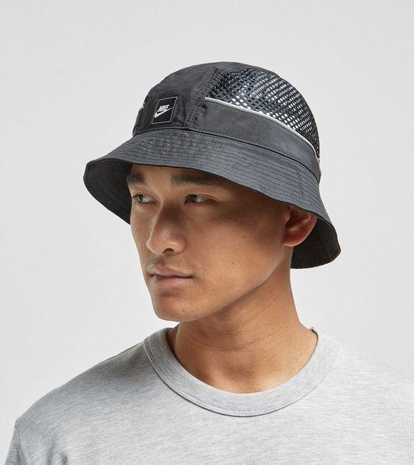 0873d366d Nike Swoosh Mesh Bucket Hat | Size?