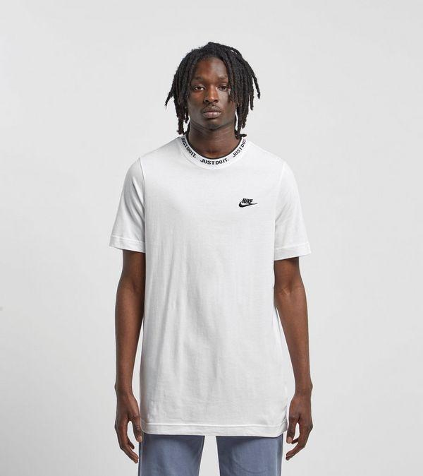 Just Short It T Neck Do Sleeve Nike ShirtSize dCQrhtsx
