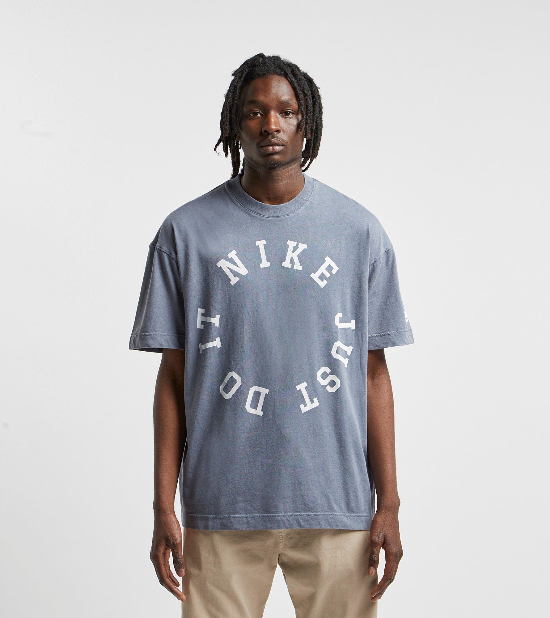 Nike Club Essential Wash T Shirt by Nike