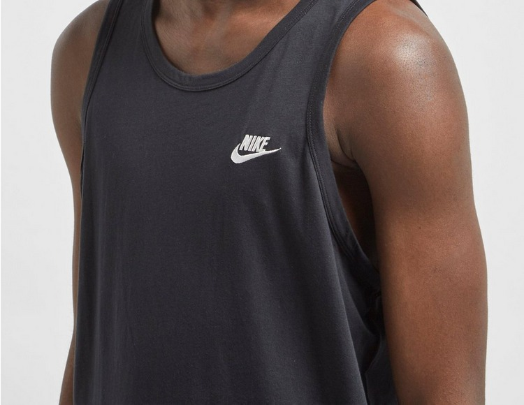 Nike Canotta Foundation