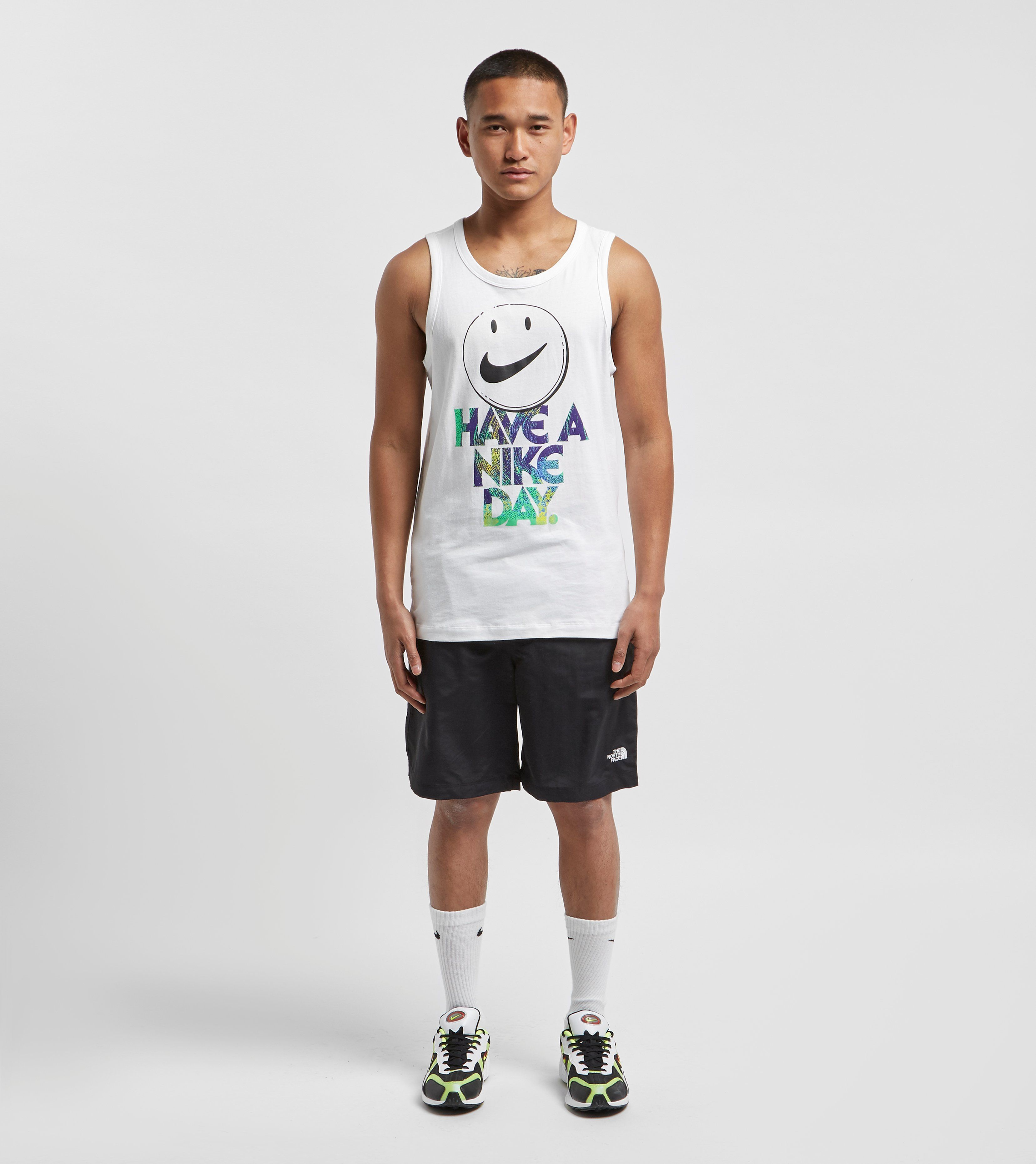Nike Have A Nike Day Vest