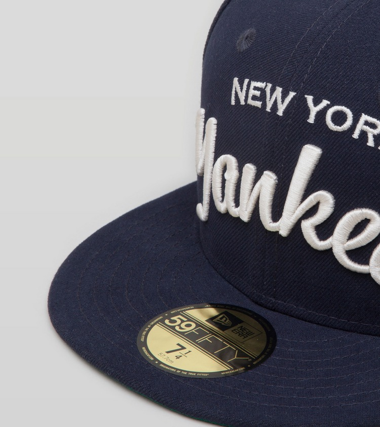 New Era New York Yankees City Arch Cap