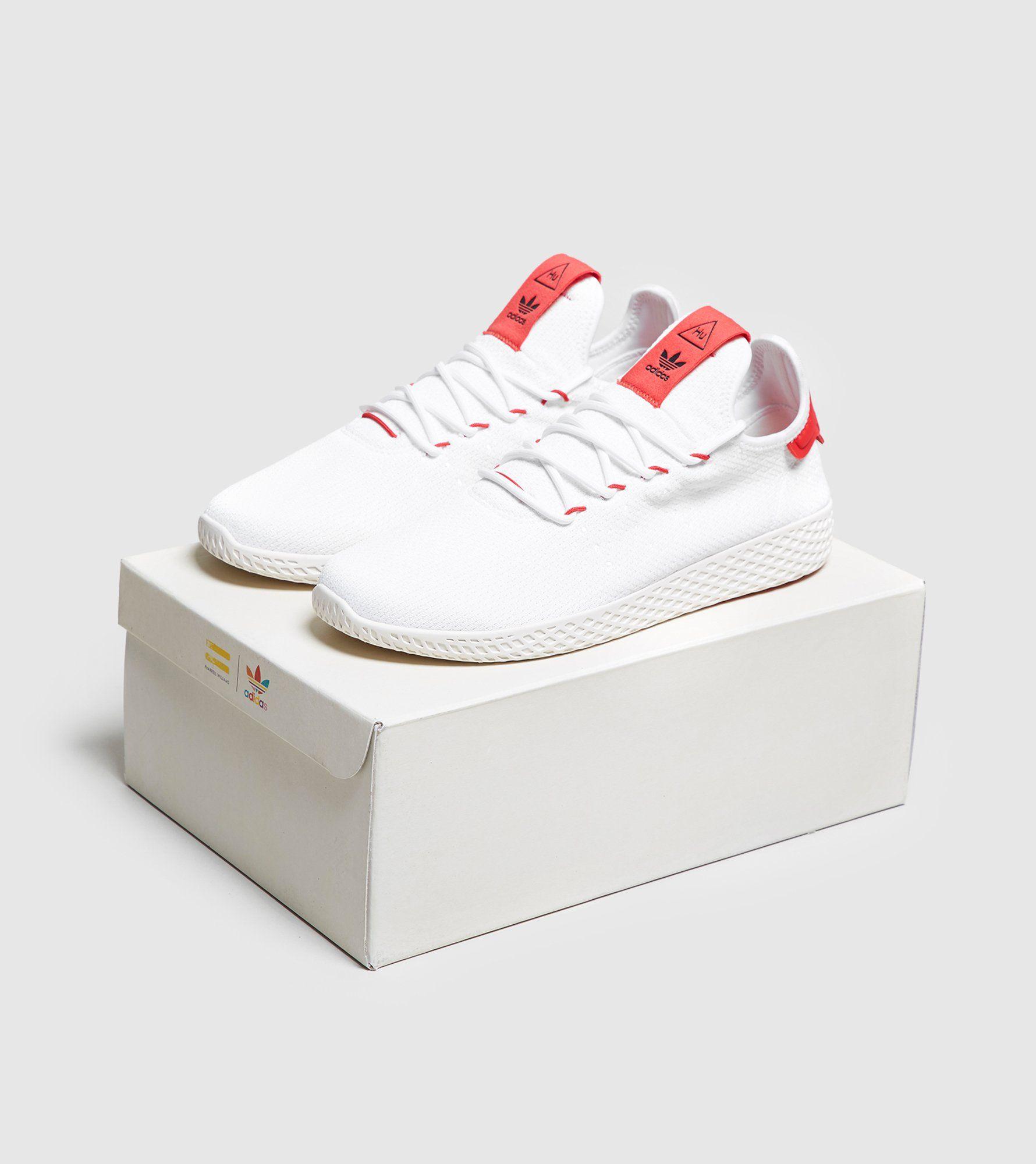 adidas Originals x Pharrell Williams Tennis Hu