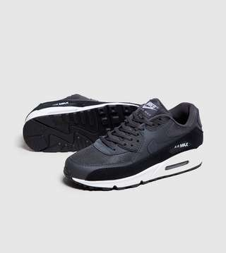 Nike Air Max '90 Essential Wit Heren