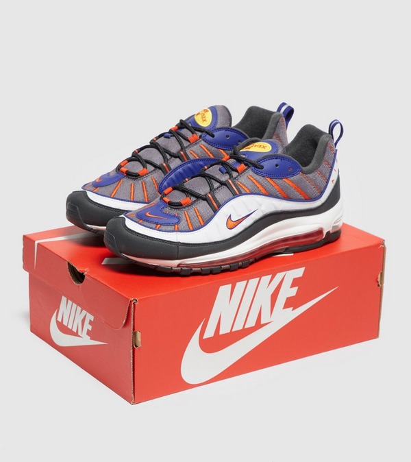 Max Nike Air SESize 98 W9EH2IDY