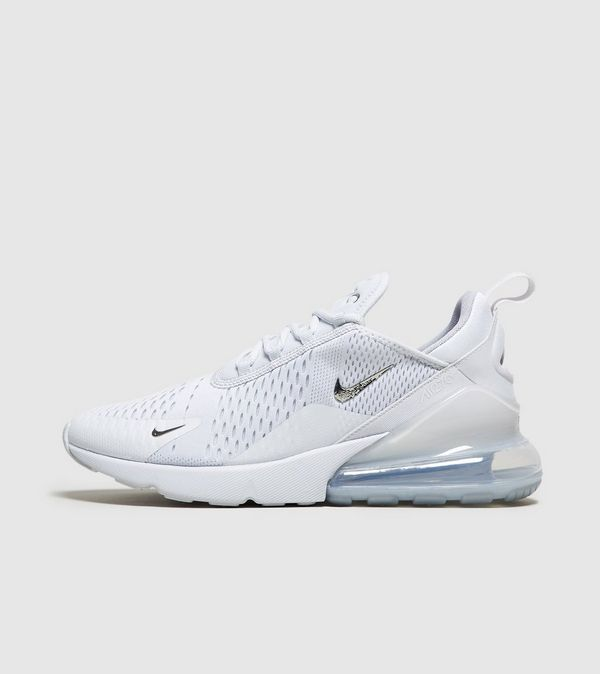 nike air max 270 heren grijs