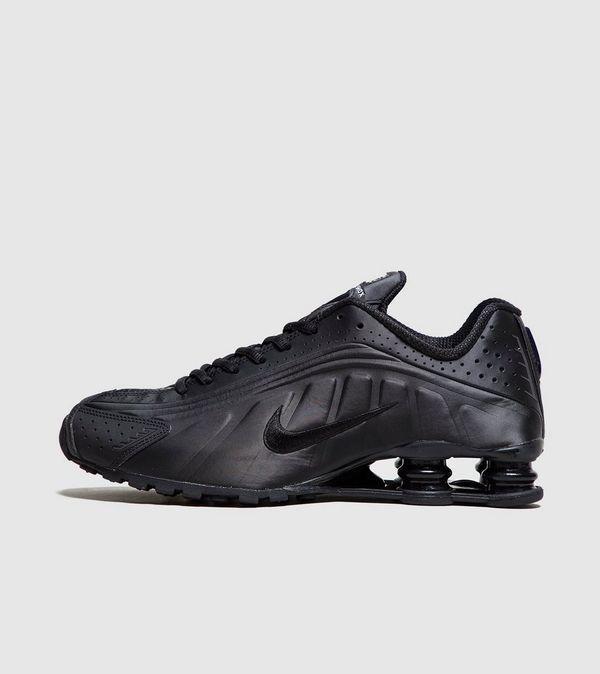 on sale e8e83 d9100 Nike Shox R4   Size