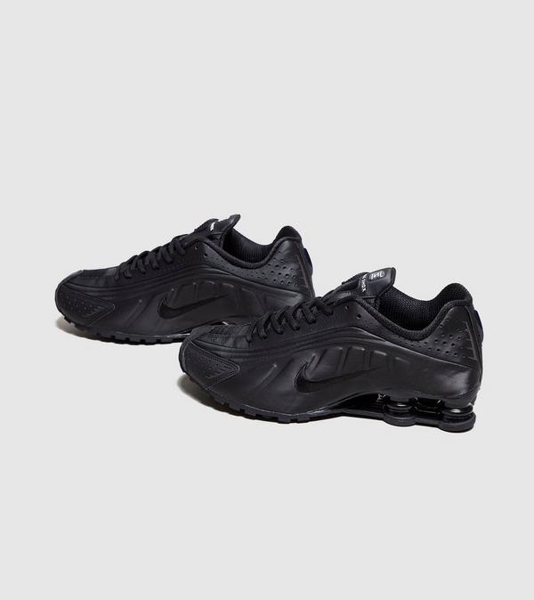 pretty cheap detailing authentic Nike Shox R4 | Size?