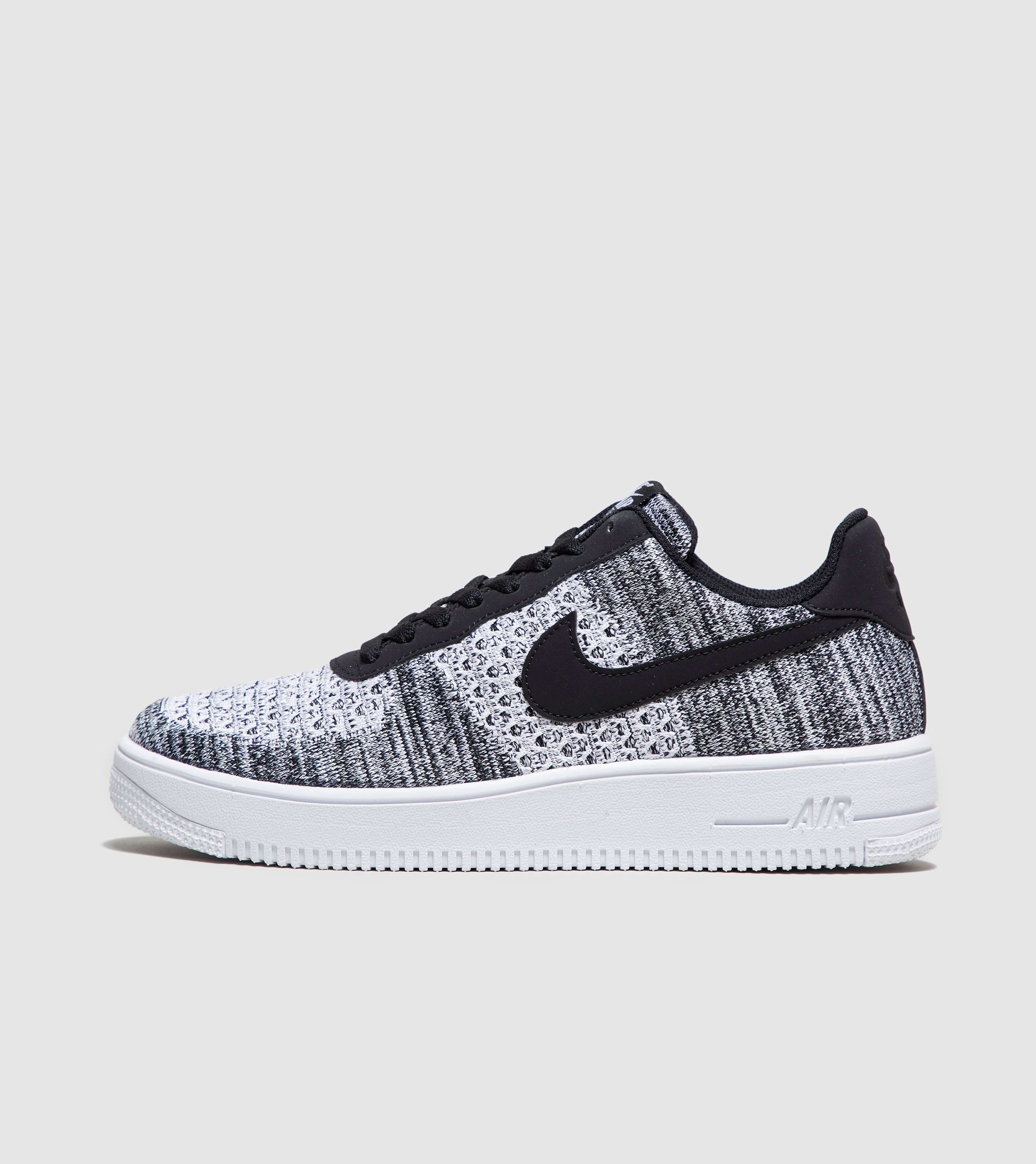info for 96f6f b6fc8 Nike Air Force 1 Flyknit 2.0 | Size?