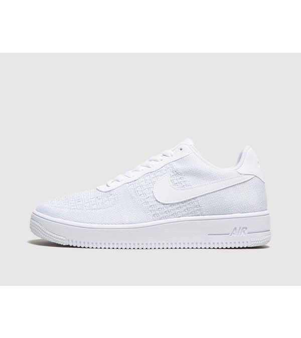 new product d22b3 0d645 Nike Air Force 1 Flyknit 2.0